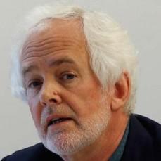 Reindert Falkenburg, vicedirector de Difusión Cultural e Intelectual de la Universidad de Nueva York en Abu Dhabi.